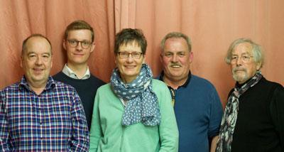 Der SPD Ortsverein Karlshof-Israelsdorf lädt zu einem Vortrag über das richtige Heizen und Lüften ein.