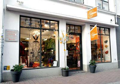 Der Weltladen in der Hüxstraße stellt auf einen Lieferservice um.