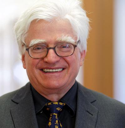 Prof. Dr. Winfried Stöcker verlässt das von ihm gegründete Unternehmen. Foto: Euroimmun