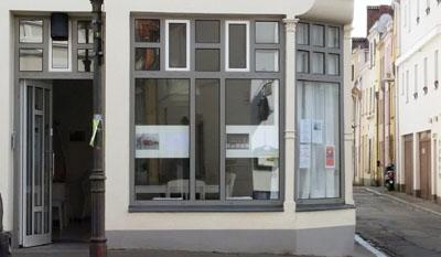 Es gibt einen neuen Schreibworkshop in der Lübecker WortWerft.