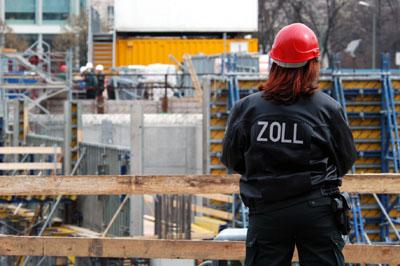 Der IG-Bau-Bezirksvorsitzende Ralf Olschewski findet die geplanten zusätzlichen Kompetenzen für die Finanzkontrolle Schwarzarbeit gut. Foto: IG Bau.