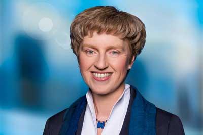 Die Lübecker CDU-Landtagsabgeordnete Anette Röttger freut sich auf das Bürgerfest. Foto: CDU