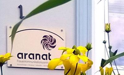 Das Frauenkommunikationszentrum Aranat lädt ein zum Kreativ-Treff-Interkulturell.