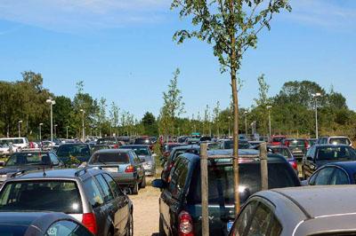 Lübeck steigt aus dem gemeinsamen Projekt zur Reduzierung des Verkehrs in den Ostseebädern aus und geht seinen eigenen Weg. Foto: Karl Erhard Vögele