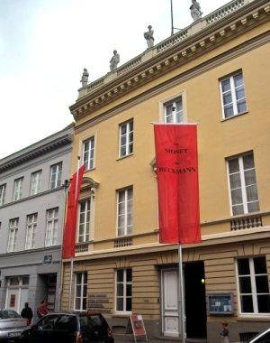Das Museum Behnhaus Drägerhaus lädt im Rahmen des Brahms-Festivals zu einer Reihe von Lunchtime-Concerts ein.