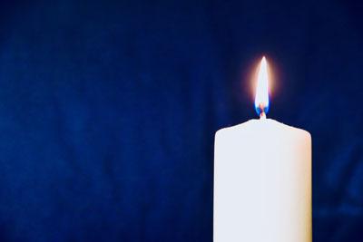 Die Idee des Blue Christmas stammt aus England. Foto: Heinen/KKOH