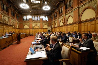 Die Sozialpolitiker von SPD und CDU betonen die Bedeutung der Beschlüsse der Bürgerschaft in diesem Bereich. Foto: JW