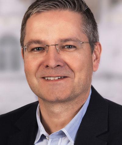 Hermann Junghans ist grundsatzpolitischer Sprecher der Lübecker CDU.