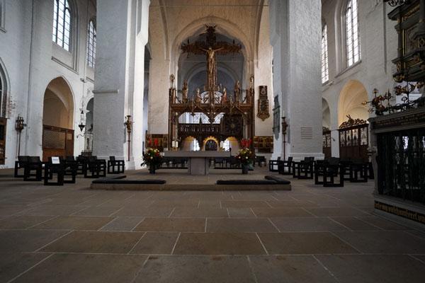 Jüdische Gemeinde Lübeck