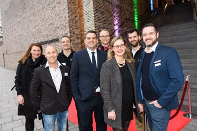 Lübecks Event-Agenturen trafen sich zum ersten Business Spring. Fotos: www. guidokollmeier.com