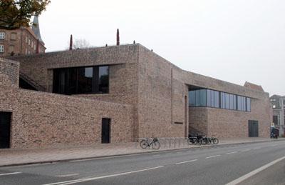 Das Europäische Hansemuseum zeigt eine Wanderausstellung zun Deutschen Widerstand.