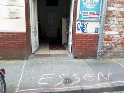 Für Obdachlose und sozial Benachteiligte gibt es seit Mittwoch neue Angebote. Foto: Kooperation