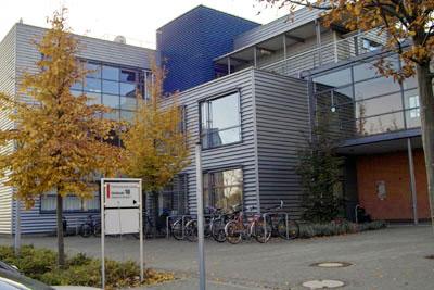 An der zukünftigen Technischen Hochschule Lübeck können Studierende zur Berufsschullehrern ausgebildet werden.
