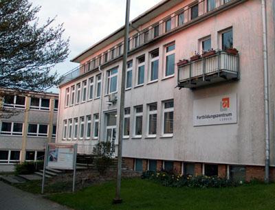 Fortbildungszentrum Lübeck