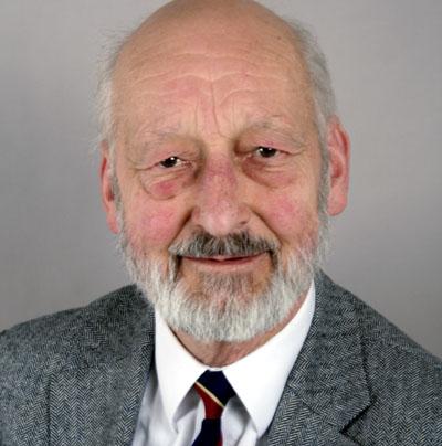 Rolf Müller ist umweltpolitischer Sprecher der FDP in Lübeck.