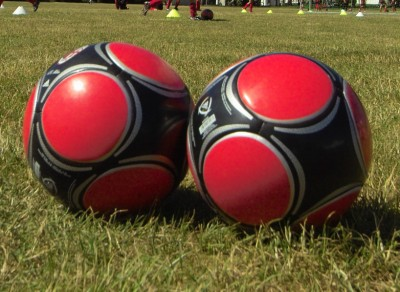 Am Freitag findet das fünfte Stadtteil-Kita-Fußballturnier mit Mannschaften der Kindertagesstätten statt.