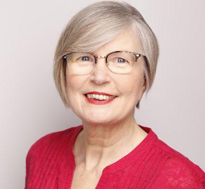 Die Lübecker Bundestagsabgeordnete Gabriele Hiller-Ohm setzt sich besonders für die Gleichstellung von Frauen ein.