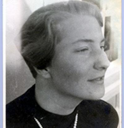 Gertrud Meyer ging nach ihrer Verhaftung und Freilassung 1933 ins Osloer Exil zu ihrem Freund Willy Brandt. Foto: WBHL