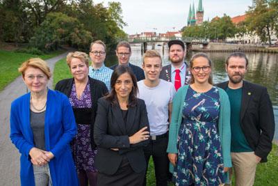 Die Fraktion der Grünen begrüßt die Ergebnisse der Bürgerbeteiligung.