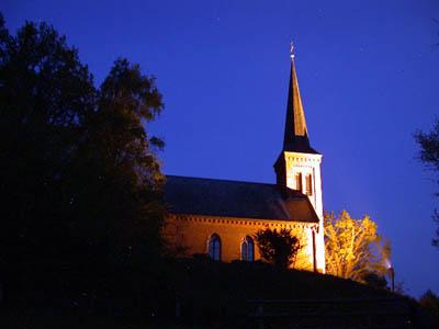 Die Kirchengemeinde lädt zum Silvesterlauf ein.