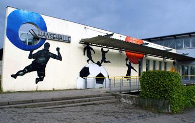 In der Hansehalle soll es einen spannenden sportlichen Vergleich mit dem Starensemble aus Kiel geben.