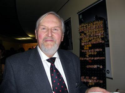 Rolf Hiller starb im Alter von 92 Jahren. Foto: TD/Archiv