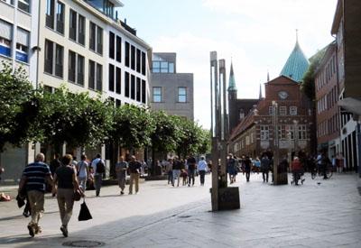 Die Lübecker waren gefragt: Sind Touristen eine Bereicherung oder nerven sie?