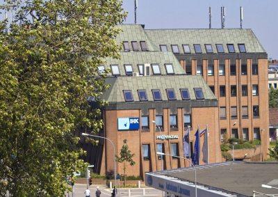 Die IHK zu Lübeck bietet zusammen mit Partnern  einen Tag der Ausbildungschance an.