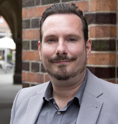 Sebastian Kai Ising fordert erneut einen kostenlosen Nahverkehr in Lübeck.