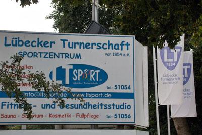 Die Lübecker Turnerschaft bietet eine neue Reha-Sportgruppe an.