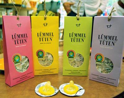 Lümmel-Tüten gibt es weiterhin nicht gratis, aber Frauen mit wenig Geld sollen weiterhin kostenlose Verhütungsmittel bekommen. Foto: JW/Archiv