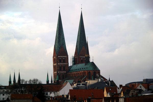 Kirchenkreis Lübeck