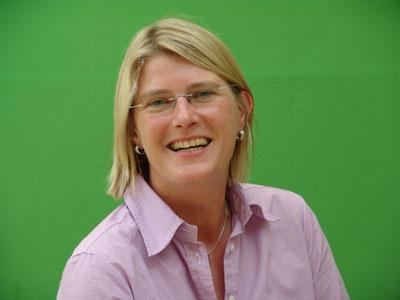 Marret Bohn ist gesundheitspolitische Sprecherin der Landtagsfraktion von Bündnis 90/Die Grünen.