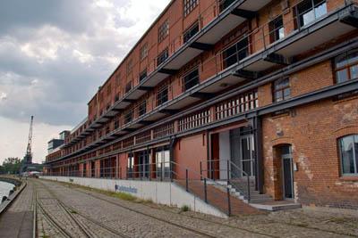 An zwei Tagen diskutieren über 100 Gäste in den Lübecker Media Docks.