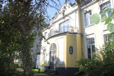 Der Lübecker Verein mixed pickles setzt sich seit 1997 für Selbstbestimmung und Inklusion ein.