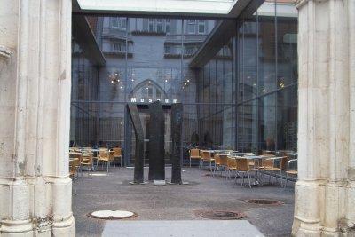 Volker Hanisch wird Stefan Zweig in der Kunsthalle St. Annen lesen.