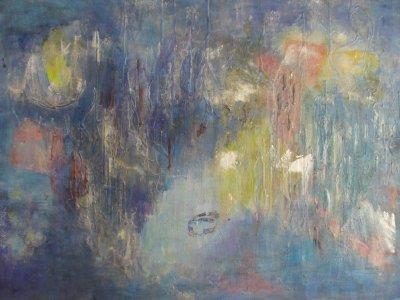 Mystifikation von Ulrike Bausch in der Reihe 'Nebulös'. Foto: Veranstalter