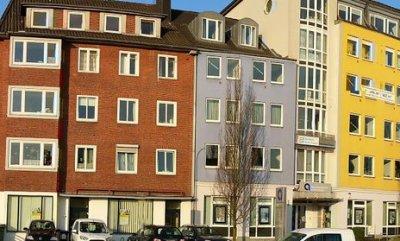 Der Film wird in den Räumen in der Fackenburger Allee 11 gezeigt. Foto: Verein.