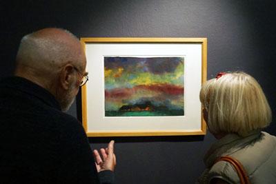 Die Ausstellung ist bis zum 7. Oktober geöffnet. Fotos: JW