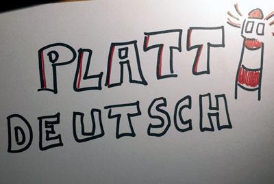 Lübeck FM sendet am Freitag eine neue Ausgabe von Platt ut de Hansesstadt.