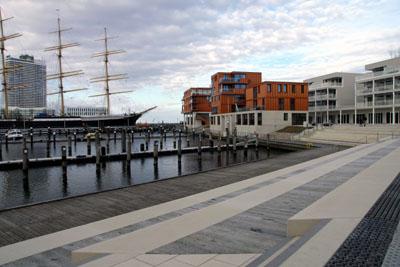 Es wird leer in der Stadt und an der Küste: Touristen müssen bis Mittwoch abreisen. Foto: JW