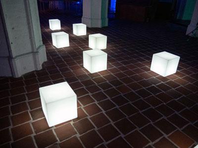 Am Sonnabend startet eine neue Reihe der Petrivisionen. Foto: Thorsten Biet