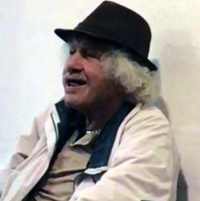 Wer hat den 72-Jährigen am 13. März noch gesehen? Fotos: Polizei