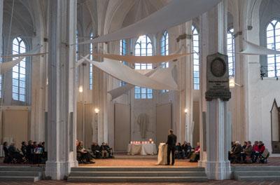 Pastor Dr. Bernd Schwarze wird über Höhlen und Höllen sprechen. Foto: Thorsten Biet