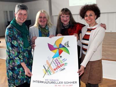 Die Bürgerakademie organisiert Projekte wie den Interkulturellen Sommer. Archivfoto: RB