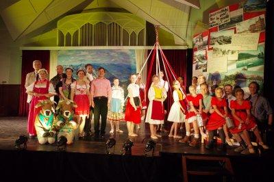 Die Lübecker Sommeroperette startet mit einer Zusammenstellung der beliebtesten Operetten Österreichs. Foto: Veranstalter