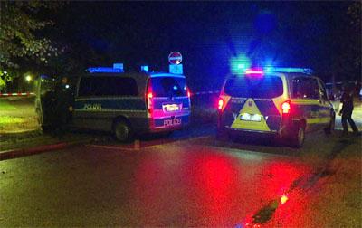 Die Ermittlungen nach dem Schusswechsel im Stadtpark sind abgeschlossen. Fotos: VG/Archiv