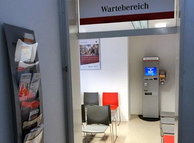 Die Stadtverwaltung schränkt die Kontakte mit Bürgern ein. Foto: Hansestadt Lübeck