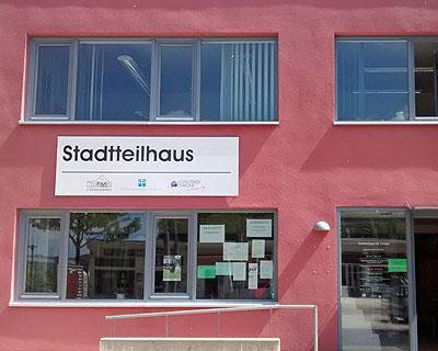 Im Stadtteilhaus St. Lorenz-Süd findet am Samstag ein Adventsfrühstück statt. Foto: Gemeindediakonie