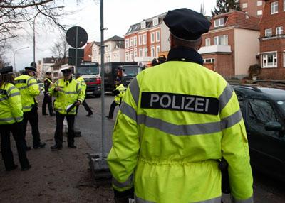 In einer Woche wurden landesweit rund 7000 Fahrzeuge kontrolliert.